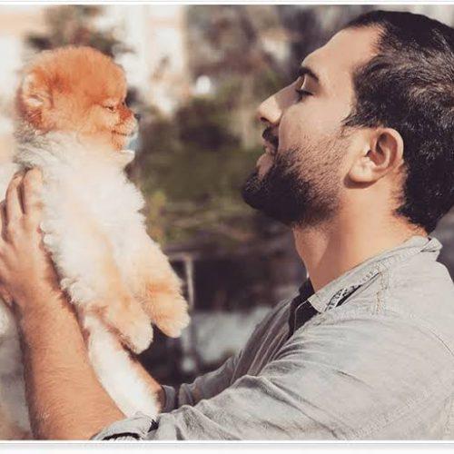 Köpek Eğitmeni Murat GÜNGÖR