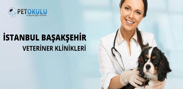 Başakşehir Veteriner Klinikleri ✔️