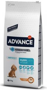 Advance Puppy Medium Yavru Köpek Maması