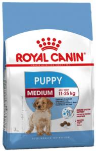 Royal Canin Medium Puppy Yavru Köpek Maması
