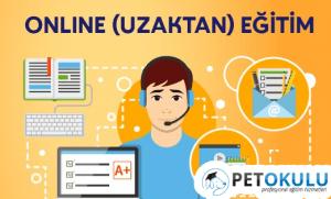 online köpek eğitimi